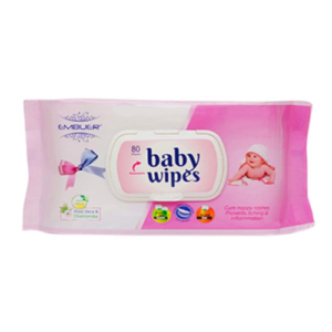 disinfectant wipes for babies